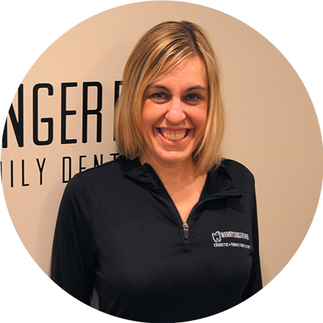 Dr. Wendy Sanger DMD at Wendy Sanger DMD Cosmetic and Family Dentistry