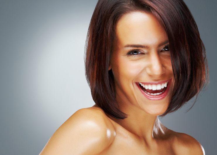 Cosmetic dentistry you can smile about
